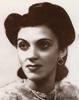 Irma de Castro Rocha (MEIMEI) | União Espírita Mineira
